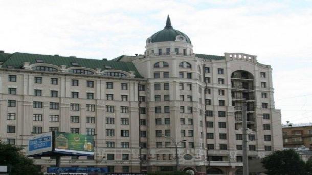 Аренда офисного помещения 261м2, 422037руб., метро Маяковская