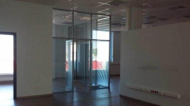 Сдам офисное помещение 263м2,  Москва