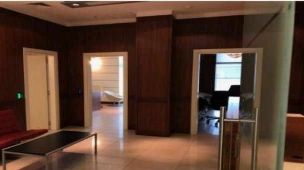 Сдам в аренду офисное помещение 421м2, Москва, метро Тульская