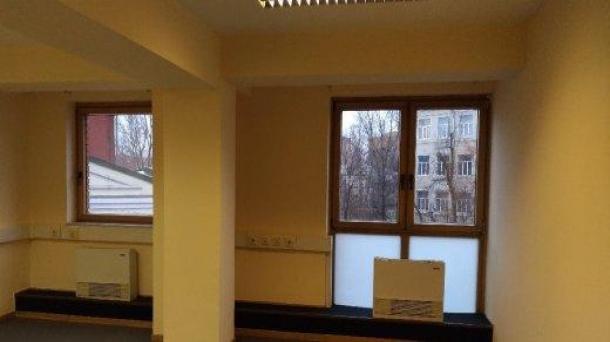 Офис 115м2, Бауманская