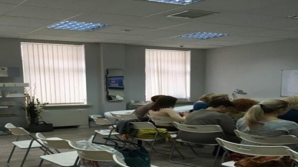 Офис 190м2, Смоленская