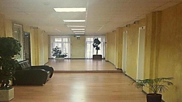 Сдам в аренду офисное помещение 91.9м2,  Москва