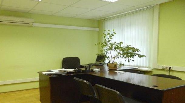 Аренда офисного помещения 31.5м2, 39060руб., метро Кожуховская