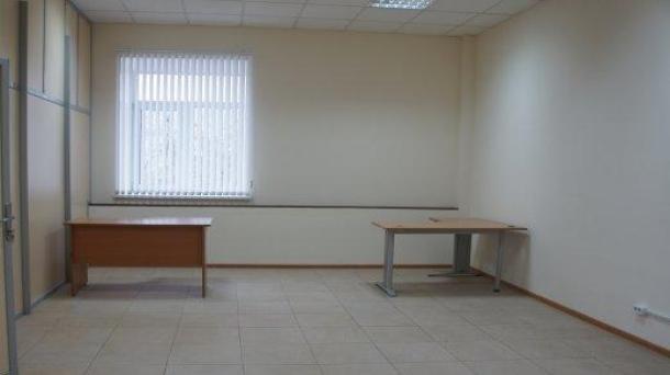 Сдам в аренду офисное помещение 114м2, метро Римская, Москва