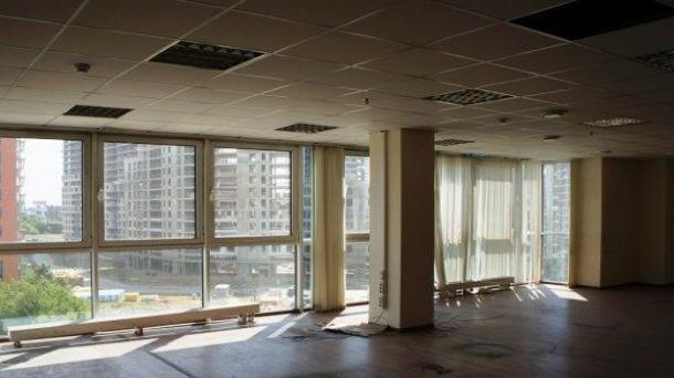 Помещение под офис 1559.1м2,  Москва
