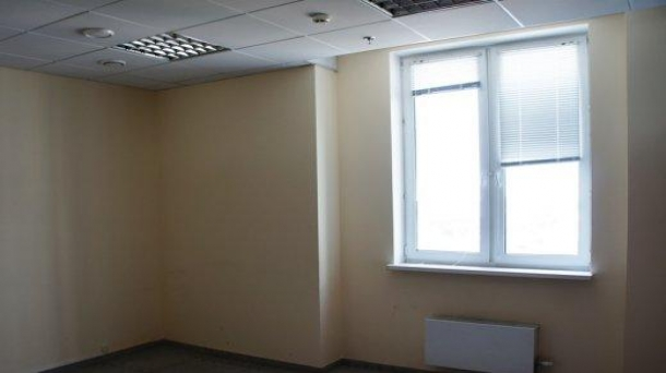 Офис 245.7м2, Авиамоторная