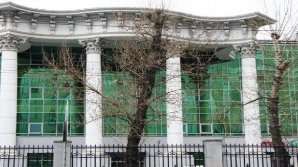 Офис 296.4м2, Каланчёвская улица, 16