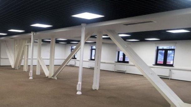 Аренда офисного помещения 532.4м2, Москва, 1064800руб.