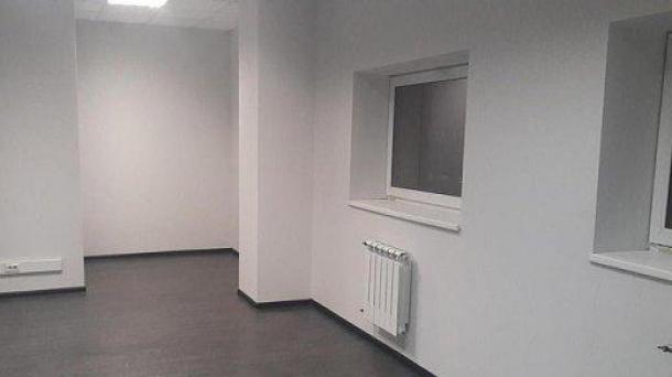Сдам офис 70.2м2,  метро МЦК Площадь Гагарина