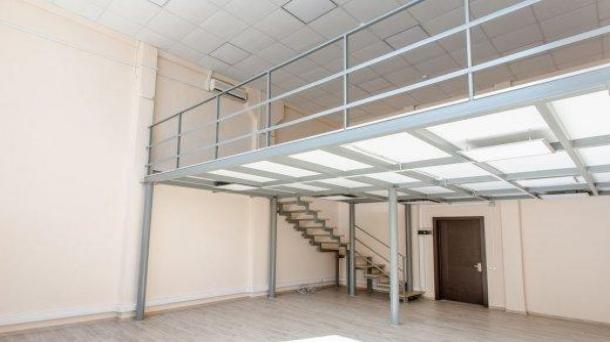 Офис 86.4м2, Войковская