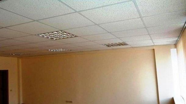Площадь под офис 34м2,  36822руб.