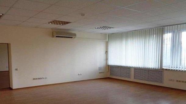 Офис в аренду 69.1м2, метро Партизанская