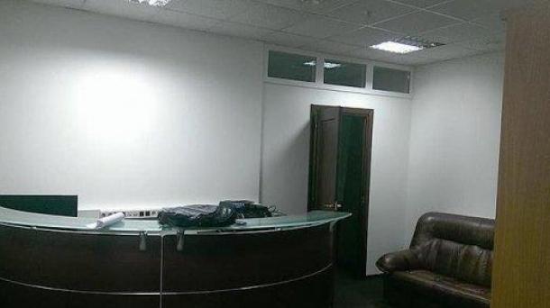 Офис 150м2, улица Ильинка, 4