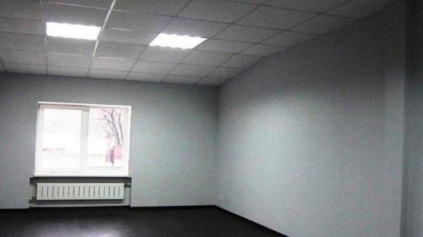 Офис 155м2, Каланчёвская улица, 20