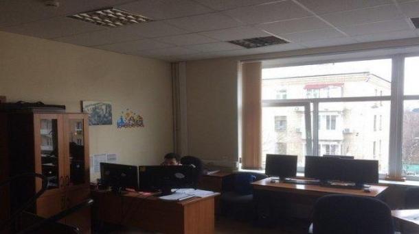 Офис 184м2, Динамо