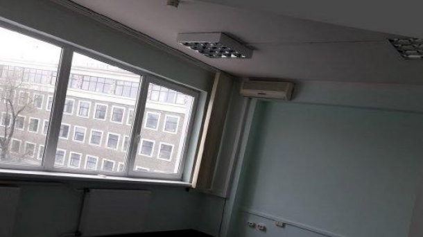 Офис 25.8м2, 1-й Магистральный тупик, 10