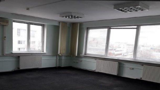 Офис 35.6м2, 1-й Магистральный тупик, 10