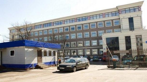Сдам офисное помещение 411м2, метро Полежаевская, 239613руб.