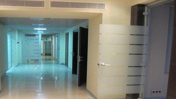 Офис 357м2, Динамо
