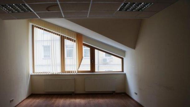 Офис 474м2, Просвирин переулок, 4