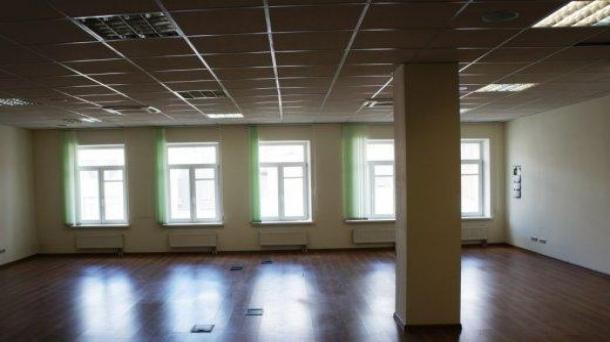 Офис 101.2м2, Просвирин переулок, 4