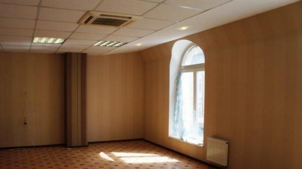 Офис 171м2, Просвирин переулок, 4