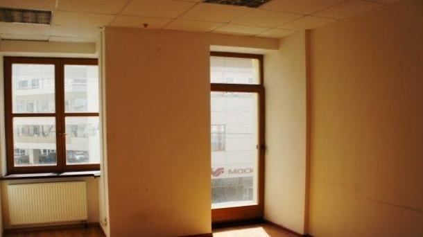 Офис 140м2, Просвирин переулок, 4