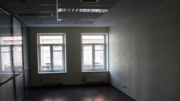 Офис 309м2, Просвирин переулок, 4