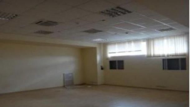 Офис 985.3м2, Кутузовская