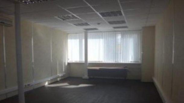 Офис 1023.8м2, Кутузовская