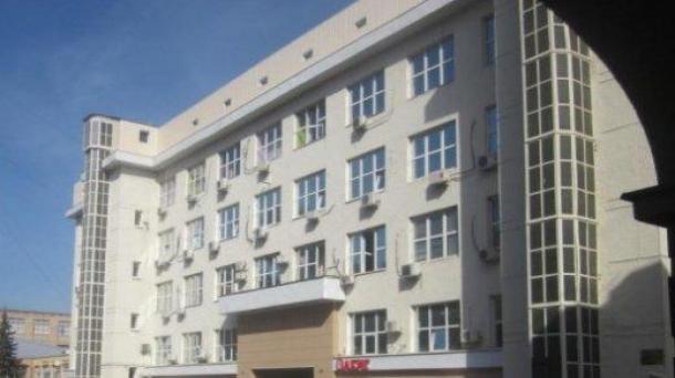 Офис 729.7м2, Кутузовская
