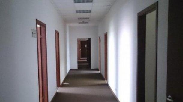 Офис 453.7м2, Кутузовская