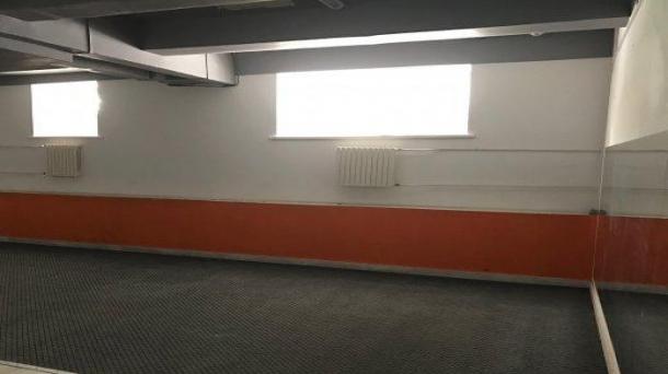 Помещение под офис 239.7м2, Москва, метро Проспект Мира