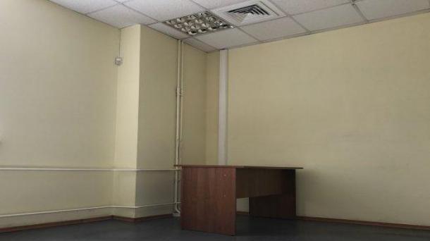 Сдам офисное помещение 31.92м2,  Москва