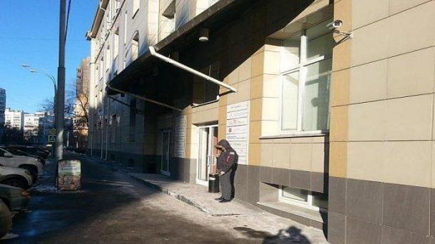 Сдам в аренду офис 14.2м2, метро Проспект Мира, Москва