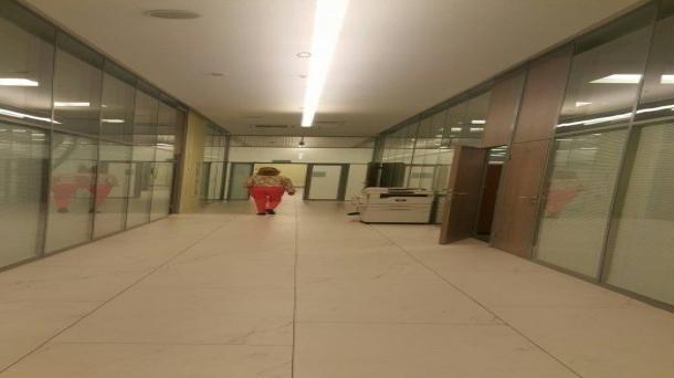 Офис в аренду 797.44м2,  ЮЗАО, 1395520 руб.