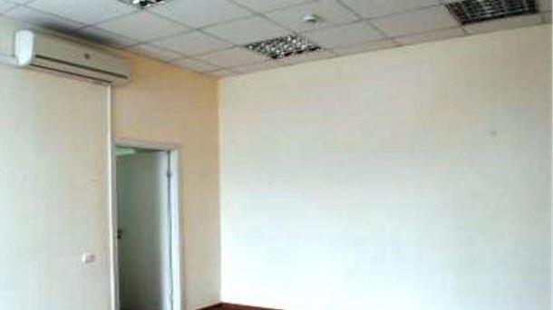Офис 38.5м2, Мясницкая улица, 32с2