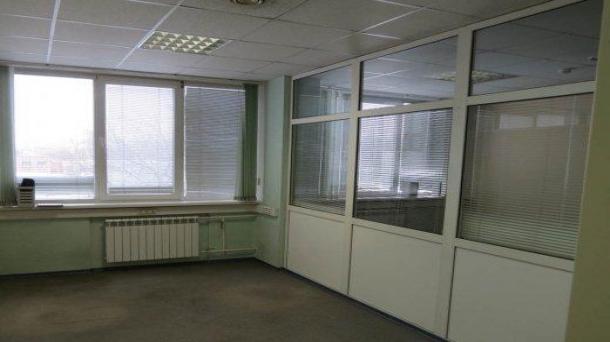 Офис в аренду 82.8м2, 109959руб., метро Академическая