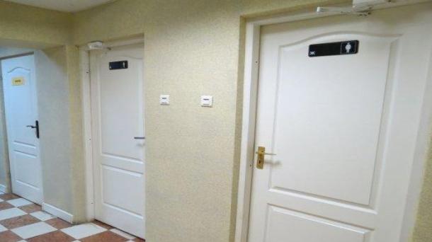 Офис в аренду 480м2,  Москва