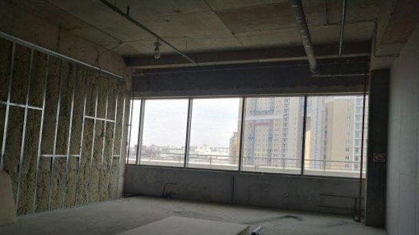 Офис 72.3м2, Волоколамская
