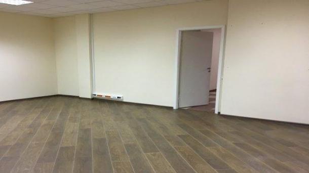 Площадь под офис 44.2м2,  метро Водный стадион
