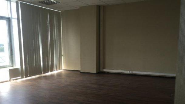Офис 250.08м2, Нагатинская