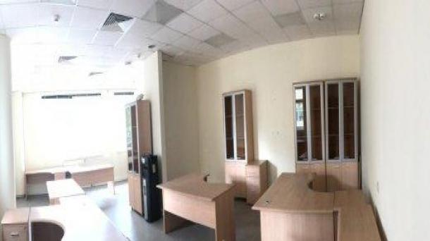 Помещение под офис 170м2, 255000руб., метро Багратионовская