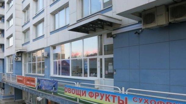 Сдам в аренду офисное помещение 104.6м2, Москва, 139955руб.