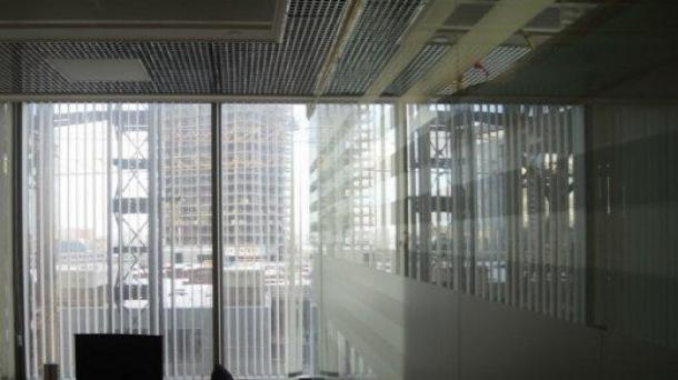 Офис 168м2, Международная