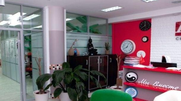Сдаю офисное помещение 185.64м2, метро Тульская, Москва