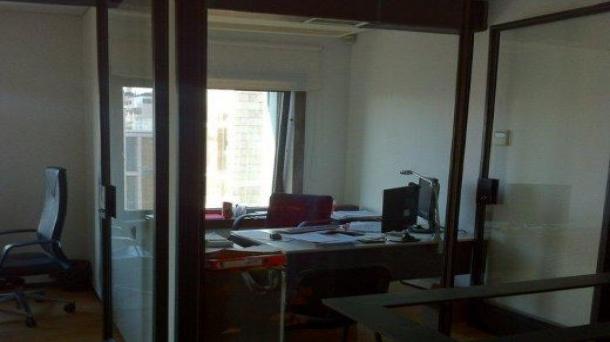 Офис 310м2, Кропоткинская