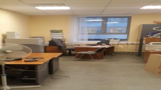 Аренда офисного помещения 50м2, Москва, 58350руб.