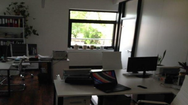 Офис 163.8м2, 1-й переулок Тружеников, 12