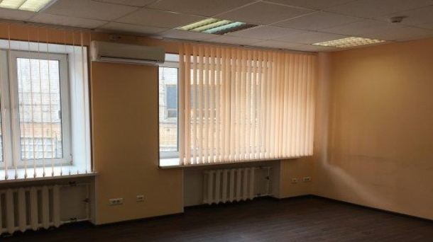Аренда офиса 79.8м2,  Москва